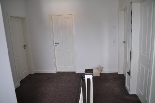 Grundriss Flur  Planung Treppenaufgang  Eingang