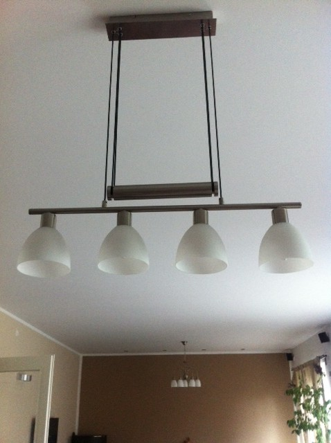 Inspiration fr Beleuchtung Lampen  Licht beim Hausbau