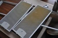 Metall Fettfilter Filter Gitter Dunstabzugshaube Bosch ...