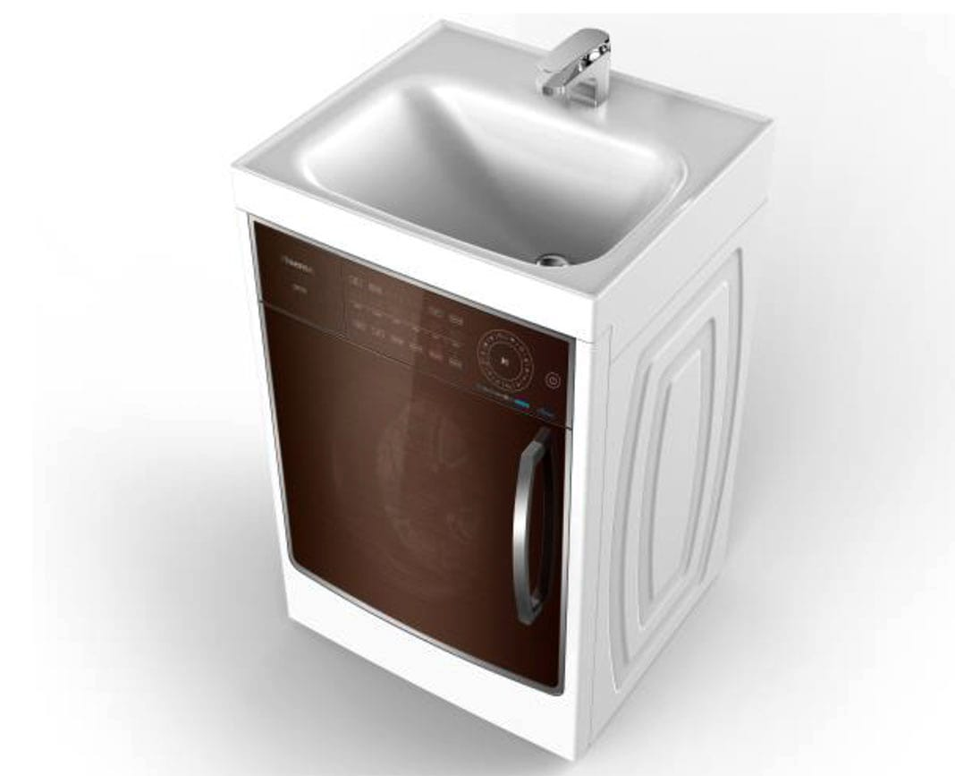 Waschmaschine Hisense Wfes 1014 Va – Haus & Garten Test
