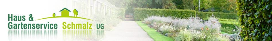 Der Gartenprofi Haus und Gartenservice Schmalz UG in der Region BadenBaden und Karlsruhe