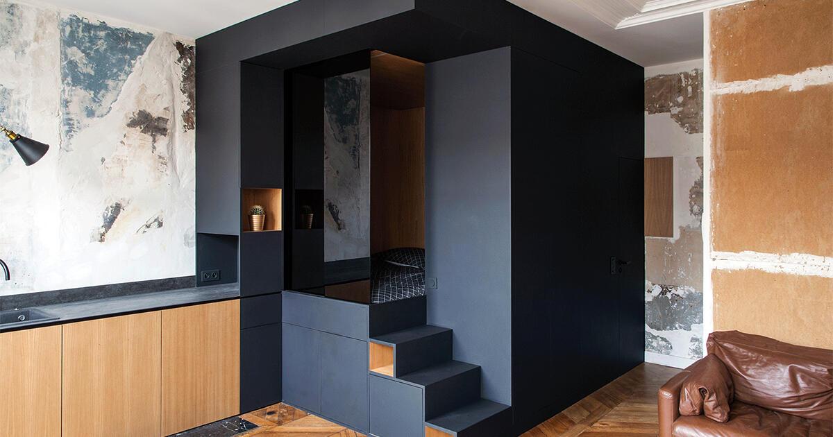 Micro Apartment Das TinyHouseKonzept als Wohnung  DAS HAUS