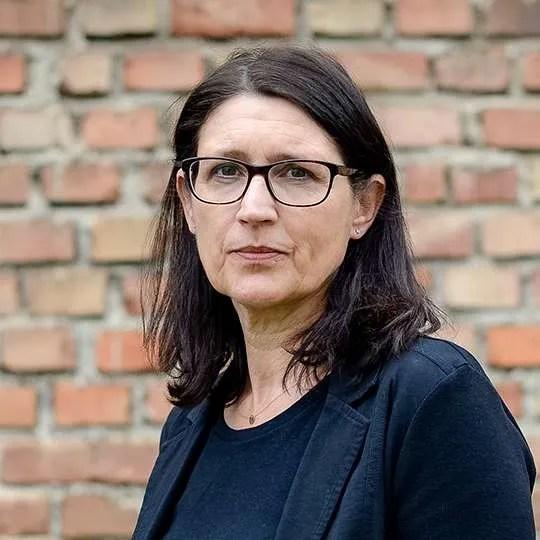 Margit Finster