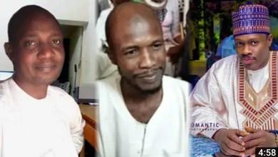 Photo of Sautin Murya : Wata sabuwa! Ashiru na goma Allah yayiwa Izgili  Shi Yasa Ya Jarrabe shi ~ Darakta Bala Anas Babinlata