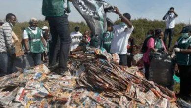 Photo of Hukumar tace fina-finai ta kama jibgin fina-finan batsa a Sokoto