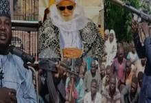 Photo of Martani Zuwa Ga Sheikh Dahiru Bauchi  Akan Masu Garkuwa Da Mutane ~ Sheikh Yusuf musa asadus sunnah
