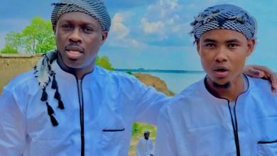 Photo of Bidiyo : Babban burin shine naga Turawa suna jin waƙoƙin Hausa ~ Dan musa Gombe
