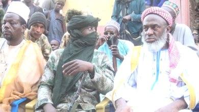 Photo of Gwamnan Masari Ya Caccaki Sheikh Ahmad Gummi  kan Batun Sulhu Da Yan bindiga