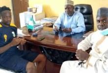 Photo of Ahmad Musa ya bada Tallafin Miliyan Biyu don gina Masallaci a Kano