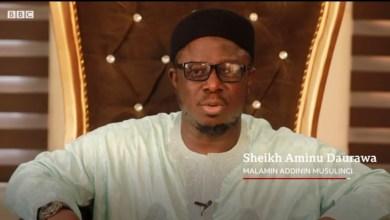 Hukuncin Aure - Sheikh Aminu Ibrahim Daurawa