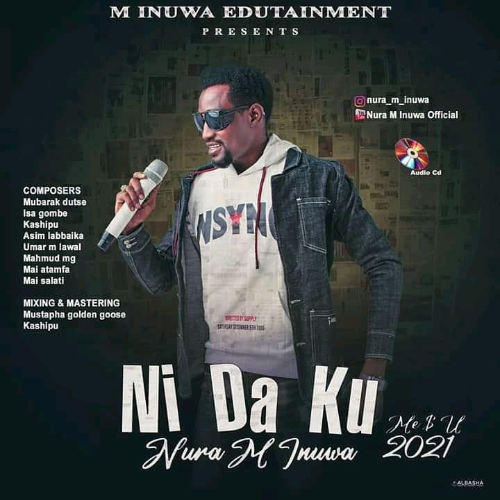 ALB#M : Nura M Inuwa 2021