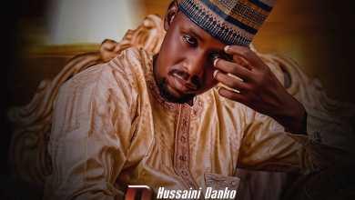 ALBUM : Hussaini Danko - Dawo Ep