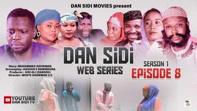 Trailer Film : Dan Sidi Official Trailer