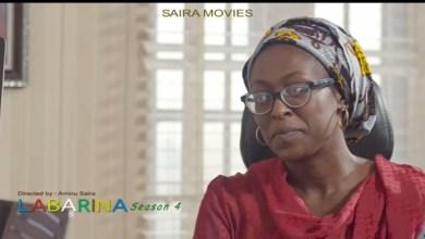 Tallar LABARINA Zango Na Hudu | ORL HD Video