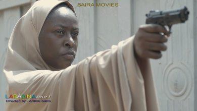 Kalli LABARINA Season 3 Episode 11 ORG - Saira Movies Tv