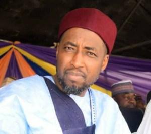 Duk Wanda Ba Ya Maulidin Manzon Allah (S.A.W) Ba Musulmi Ba Ne - Cewar Prof. Maqari
