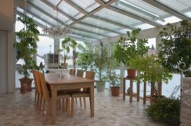 Sonnenschutzanlagen Für Terrasse Und Wintergarten Hausbau