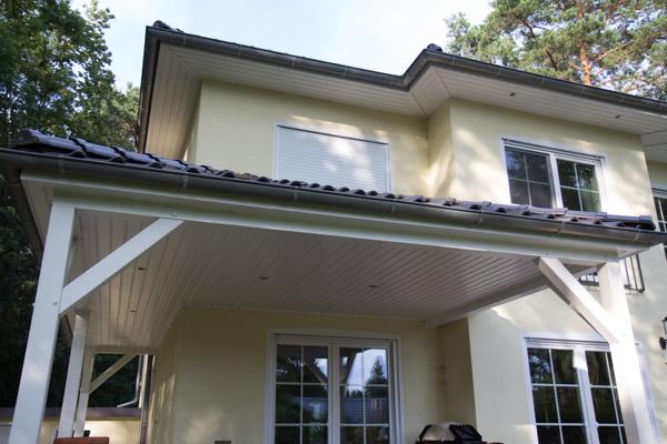 Terrassenüberdachung – Vorteile Und Nachteile Arten Kosten