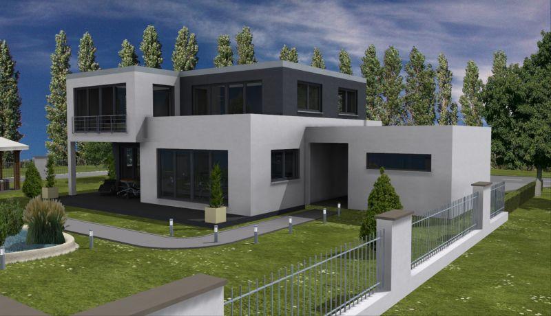 Hausbau Grundrisse  Grundrisse fr Einfamilienhuser