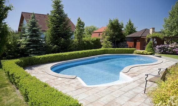 Ein Swimmingpool Im Garten – Kosten Vorteile Und Tipps