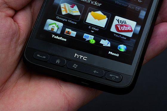 Haussteuerung über das Smartphone