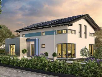 Das neue Musterhaus von OKAL in Werder (Havel)