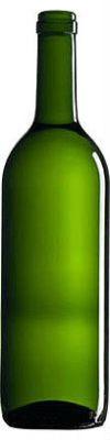 Bordeaux Medium Champagne Green