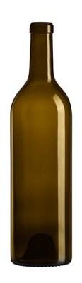 Bordeaux Grand Vin Antique Green