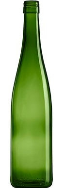 HP-13 Champagne Green Stelvin