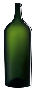 12L Bordeaux Champagne Green