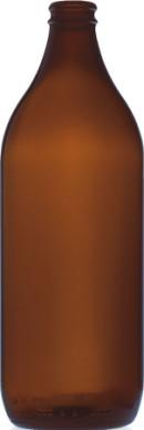 Birra Standard 660ml Amber