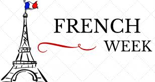 It is French Week at Hauser this week! Encourage your kids