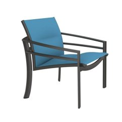 Tropitone Lounge Chairs Ercol Rocking Chair Styles Kor Padded Sling Hauser S Patio