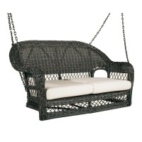 Universal Accessories Porch Swing - Hauser's Patio