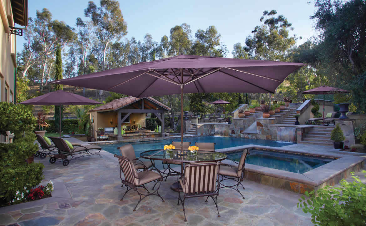 Hausers Patio  The San Diego Patio Furniture Experts