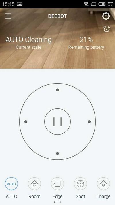Die neue Ecovacs Deebot App – wir haben sie uns heruntergeladen & getestet