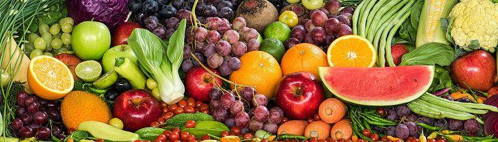 Obst  Gemse lagern  Tipps zur richtigen Lagerung