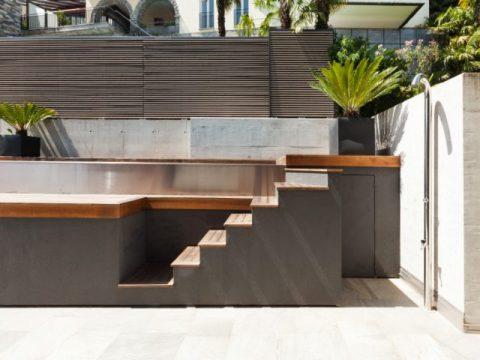 outdoor dusche selber bauen dusche auf dem balkon » so bauen sie sie einfach selbst