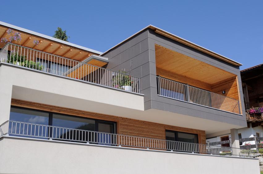 Balkonanbau im Dachgeschoss  Wie geht das