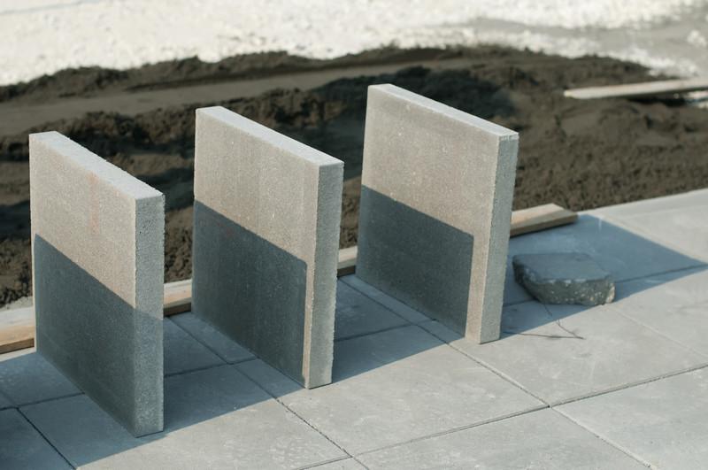 Preise fr Betonplatten in der bersicht