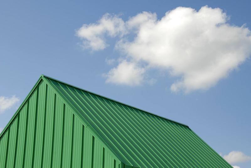 Blechdachplatten  Wichtige Kauftipps Preise  Anbieter
