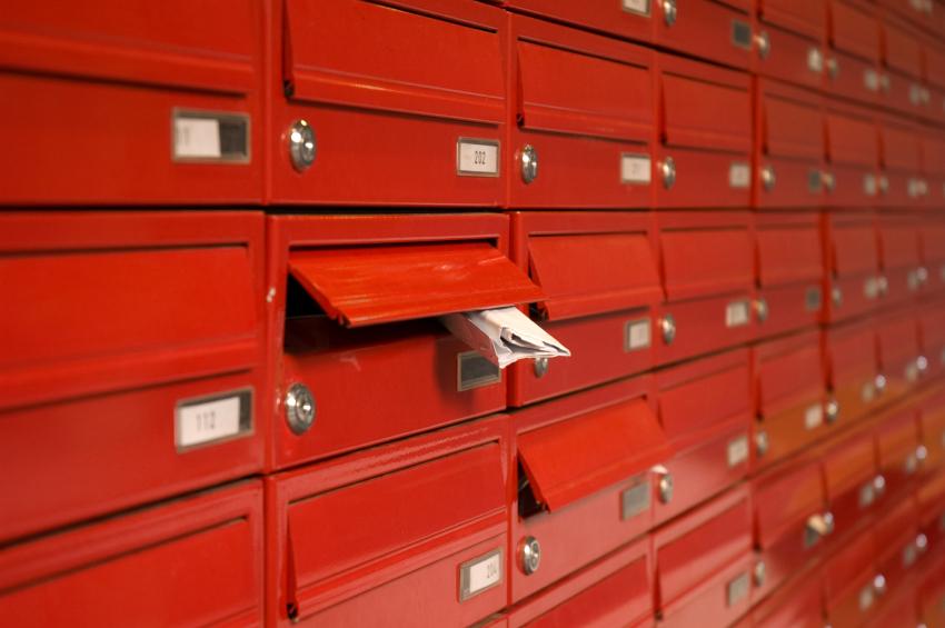 Briefkastenschloss selber wechseln  Anleitung in 5 Schritten
