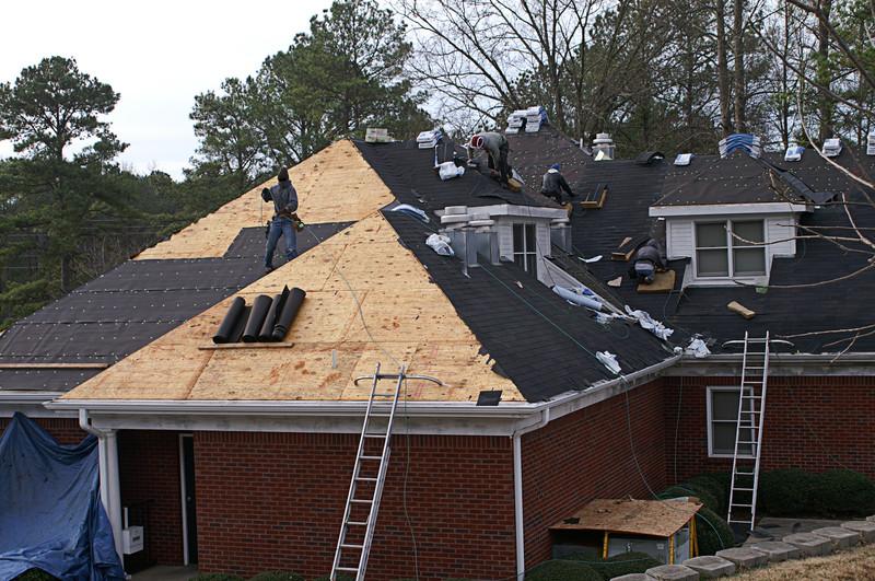 Dach erneuern Kosten  Damit mssen Sie rechnen