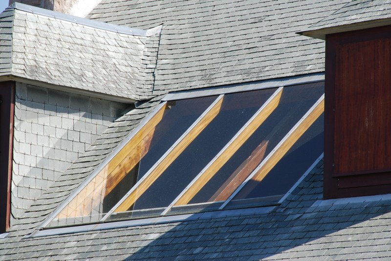 Dachflchenfenster  Tipps zur Planung der Gre