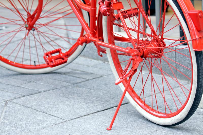 Fahrrad lackieren lassen  Welche Kosten fallen an