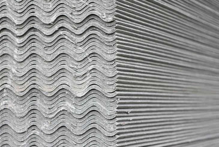 Faserzementplatten Preise  Kosten fr die Dachabdeckung
