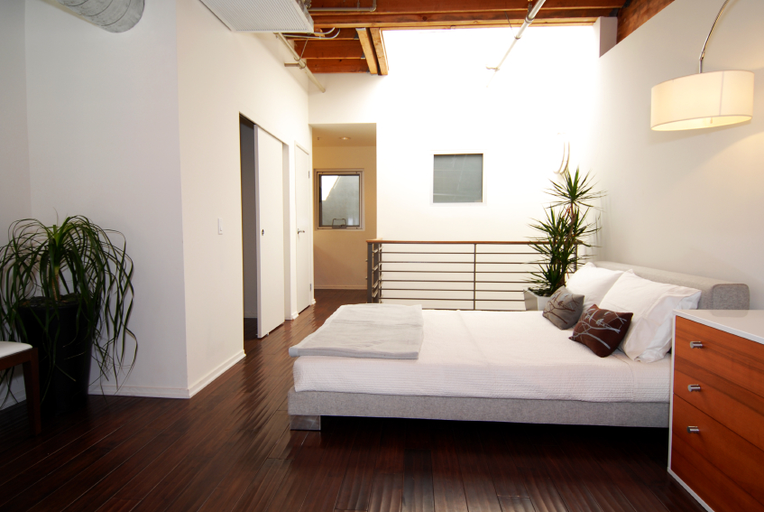 Feng Shui im Schlafzimmer  So richten Sie Ihr Bett aus
