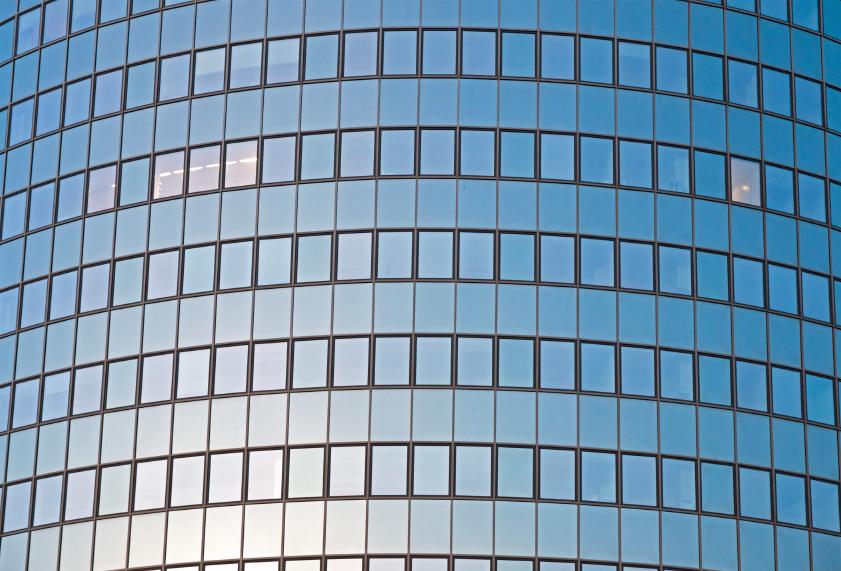 Fensterglas verspiegelt  Die Vor und Nachteile