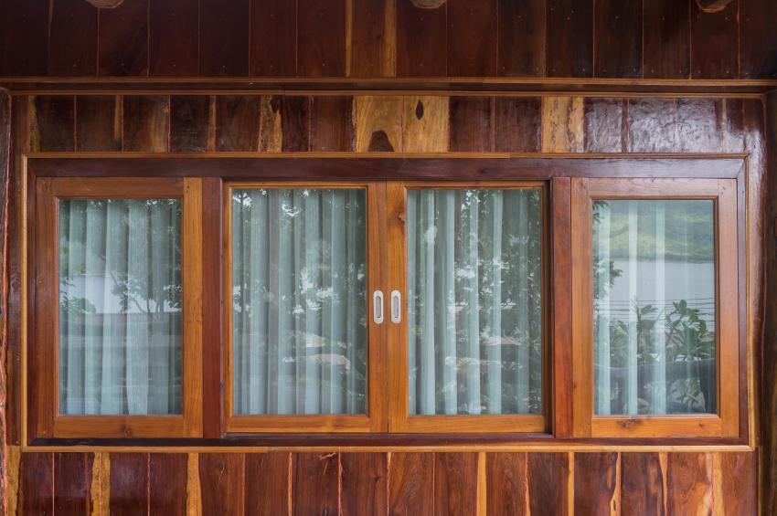 Fensterrahmen versiegeln  Diese Mglichkeiten haben Sie