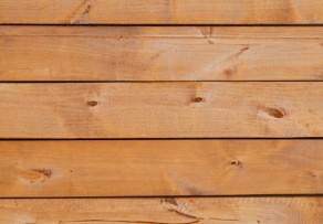 Fichtenholz streichen  Das sollten Sie beachten
